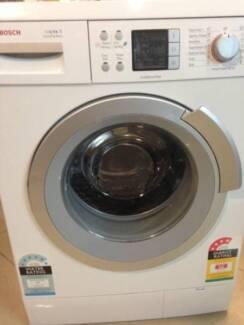 Bosch 7kg Front Load Washing Machine Looks New Washing Machines