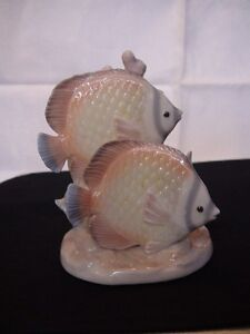 Fish/Coral Figurines London Ontario image 2