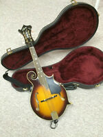 Aries Mandolin
