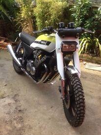 YAMAHA XJ 650cc