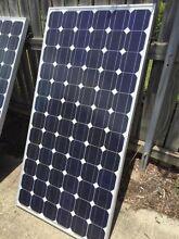 180 Watt Solar Panels Petrie Pine Rivers Area Preview