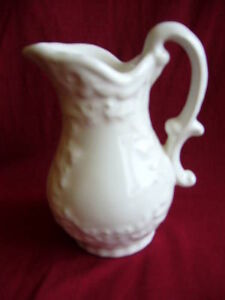 Merle Norman Water Pitcher