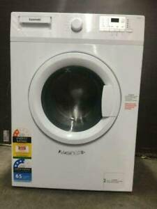 FREE DELIVERY AS NEW EUROMAID 5.5KG FRONT LOAD WASHER