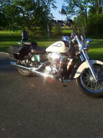 1999 Shadow Ace 750cc - Includes Extras - Will trade for Street