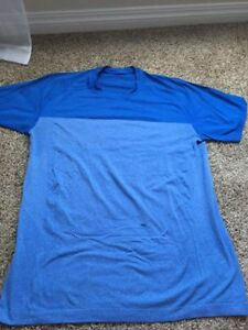 Men's Lululemon Items Size S, M and L- Prices Reduced!