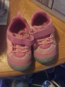 baby shoes size 5