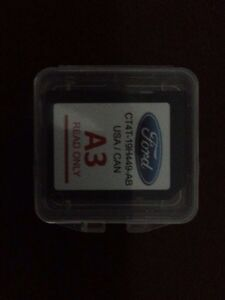 Ford Sync navigation SD card  London Ontario image 2