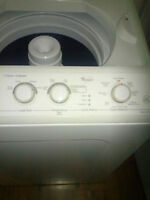 Laveuse Washer Mini whirpool / Very clean, Tres Propre