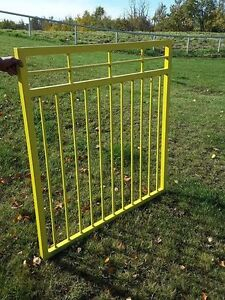 4x4 Metal Gate 2 Available