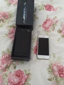 2 iPhone 5. Both broken screens