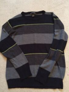 Mens Size Xl Sweater