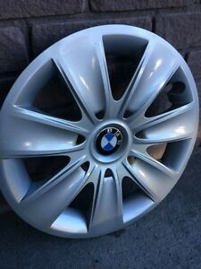 "BMW 16"" hubcaps for sale"