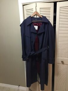 London fog trench coat in great condition.