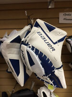 Goalie Heaven at Rebound Belleville!!!