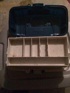 Tackle box London Ontario image 2