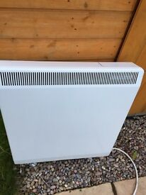 Storage heaters great condition