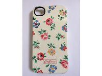Cath Kidston iPhone 4 4s case