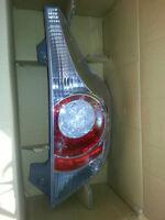 Lumiere arrière - Prius C (côté passager) tail light