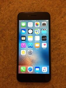 Apple iPhone 6 16GB with warranty March 2017 London Ontario image 1