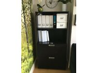 Galant- Ikea Office filing & storage cabinet.