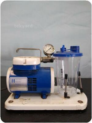 Gen-med General Medical Corporation Model A Aspirator  Suction Pump 1472