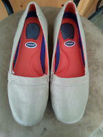 BRAND NEW Dr Scholl's advanced comfort fit shoes