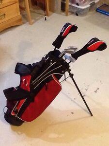 Junior golf clubs  Peterborough Peterborough Area image 1