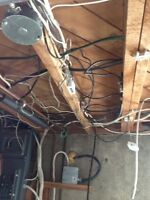 Electrician with 13 years of specialized residential Exp!!!