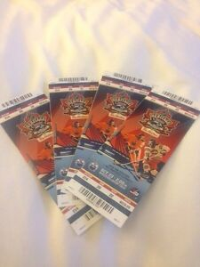 Heritage Day Classic tickets