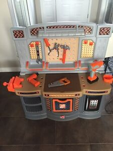 Home Depot Builders Set