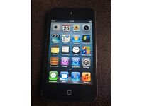 Apple iPod touch 2nd generation 8gb