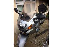 Honda Deauville NT 650cc 03reg
