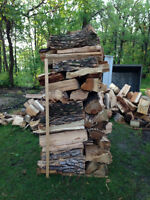 Need wood for camping or backyard fire?