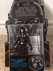 Brand new Star Wars figures £6 each