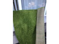 Ikea large rug.