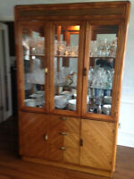 Buffet/Hutch for Sale