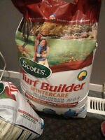 wintercare fertilizer