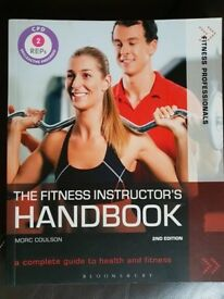 The Fitness Instructors Handbook 2nd Edition