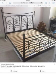 I'm looking for this bed frame
