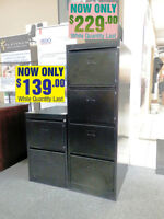 EVERYTHING OFFICE New & Used Office Furniture Warehouse • CAB