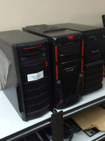 Custom tower case on sale Uniway Computers