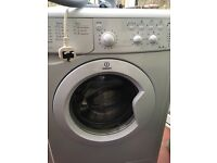 Indesit IWC6125 Washing Machine