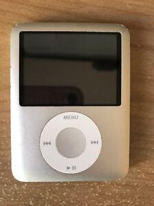Ipod Nano 4GB à vendre