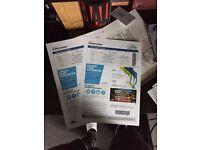 Justin Bieber, 2 tickets SECC Glasgow October 27th