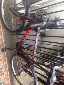 Apollo bike quick sale