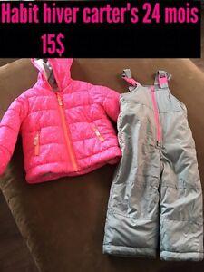 Vêtements filles 5-6-7-8 ans  Saint-Hyacinthe Québec image 8