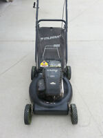Murray 4.0 HP Gas Mower with Bag
