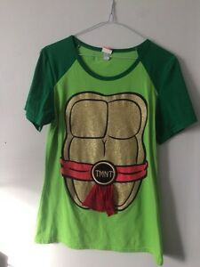 Ninja Turtles Shirt