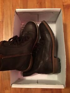 Steve Madden boots for sale