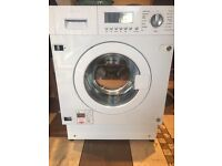 Neff V6320X1GB Integrated Combined Washer Dryer RRP £949